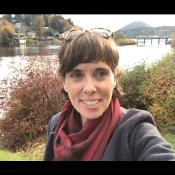 Video Message to Cowichan.